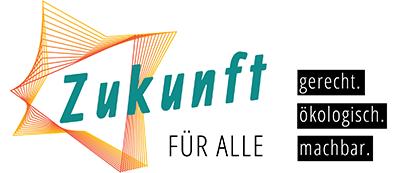 """Utopie-Kongress """"Zukunft für Alle"""" (online) @ online und in Leipzig"""